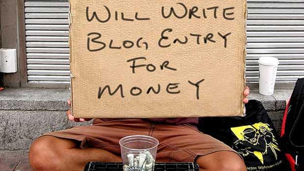 monetiser blog