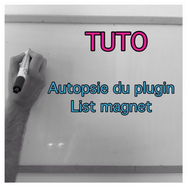 list magnet 2